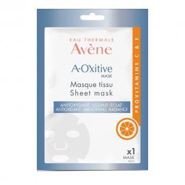 Avène A-Oxitive Mask Maschera in tessuto