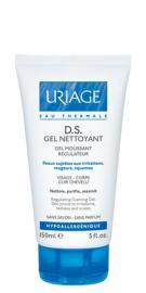 Uriage Ds Gel Detergente 150ml