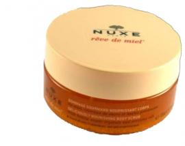 Nuxe Reve De Miel Esfoliante Corpo Nutriente 175 Ml