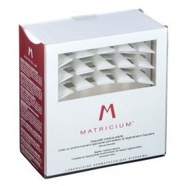 Preparazione Topica Matricium 30 X 1 Ml Rigenenerazione Tessuti Cutanei