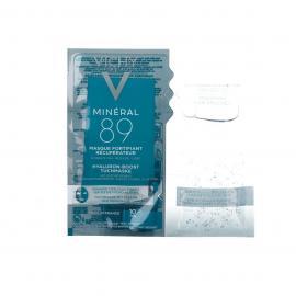 Vichy Minéral 89 Maschera in Tessuto Rimpolpante e Levigante
