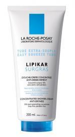 La Roche Posay Lipikar Surgras Doccia-Crema Concentrata Pelle Secca 200 ml