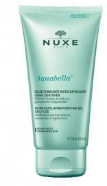 Nuxe Aquabella Gel Purificante Microesfoliante 150 Ml