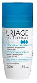 Uriage Deo Power3 Roll On 50 Ml