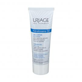 URIAGE Kératosene30 Gel-Crema Cheratolitico