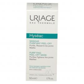 URIAGE hyséacMasque Purifiant Peel-Off