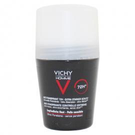 Vichy Homme Deodorante Roll-on 72h Anti-