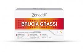Xls Linea Controllo Del Peso Zenoctil Brucia Grassi Integratore 60 Compresse