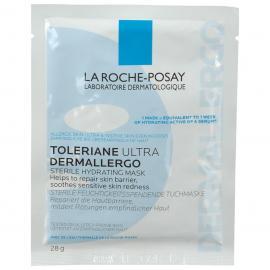 La Roche-Posay Toleriane Ultra Dermatologico Maschera Idratante Sterile in Tessuto
