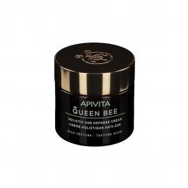 APIVITA Queen Bee Holisitc Age Defence Cream Rich Texture