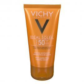 Vichy Crema vellutata perfezionatrice della pelle SPF 50+