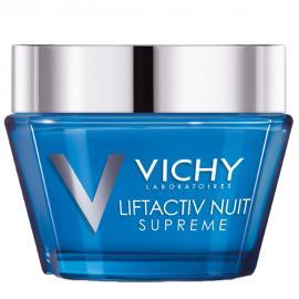 Vichy Liftactiv Supreme Notte Liftactiv D Nuit 50 Ml