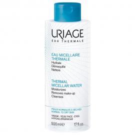 URIAGE Acqua Micellare Termale Pelle Normale o Secca 500 ml