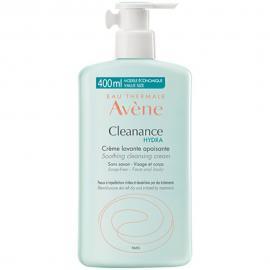 Avène Cleanance Hydra Crema Detergente Lenitiva