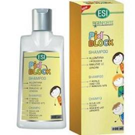ESI Pid Block Shampoo 200Ml