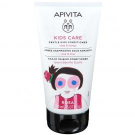 APIVITA KIDS Conditioner Honey & Rose