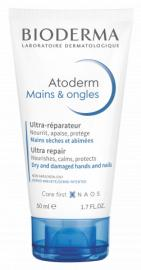 Atoderm Mains & Ongles 50 Ml